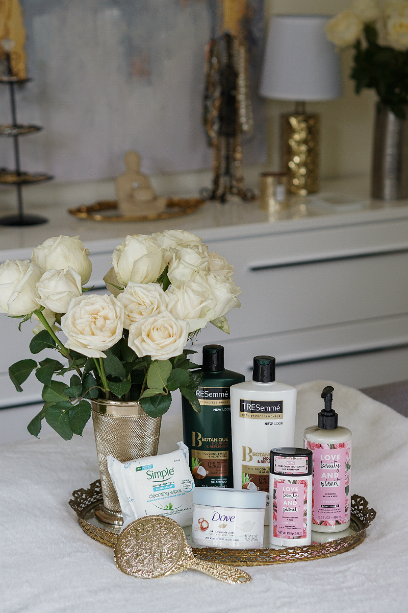 Simple Ways To Refresh Your Beauty Routine for Spring