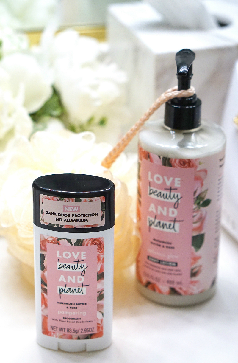 Simple Ways To Refresh Your Beauty Routine for Spring - Love Beauty and Planet