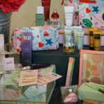 The Elements of Beauty Giveaway - A Fanciful Way To Celebrate March