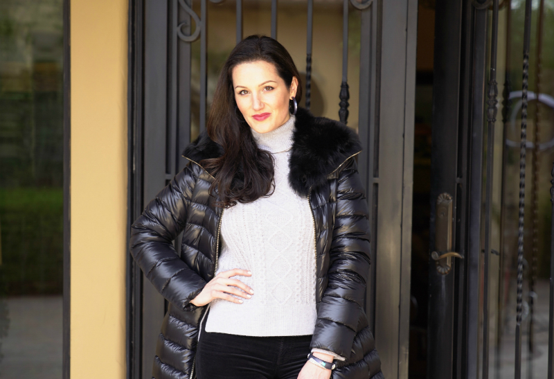 Winter Style Guide - What To Wear For a Ski Trip