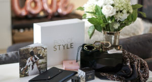 How To Refresh Your Style with The Box of Style Spring 2019 Edition