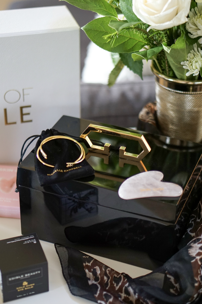 Rachel Zoe Box of Style Spring 2019 Edition