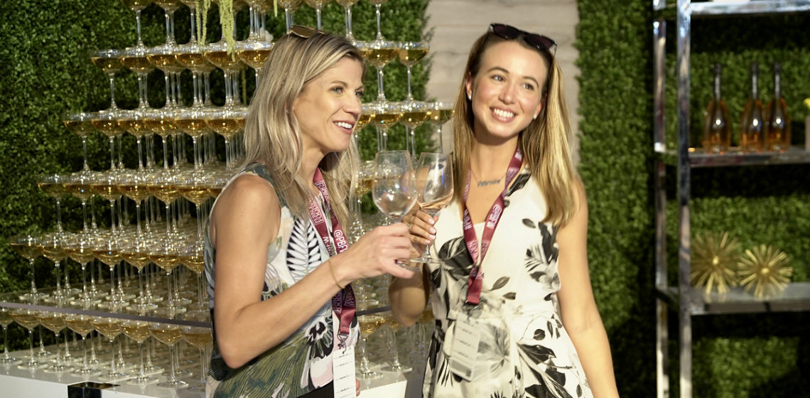 2019 Pebble Beach Food & Wine