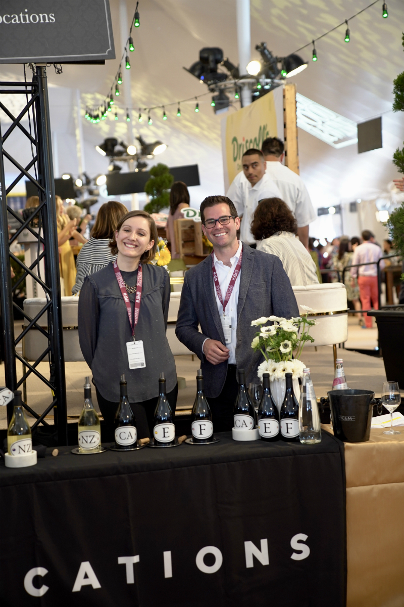 2019 Pebble Beach Food and Wine
