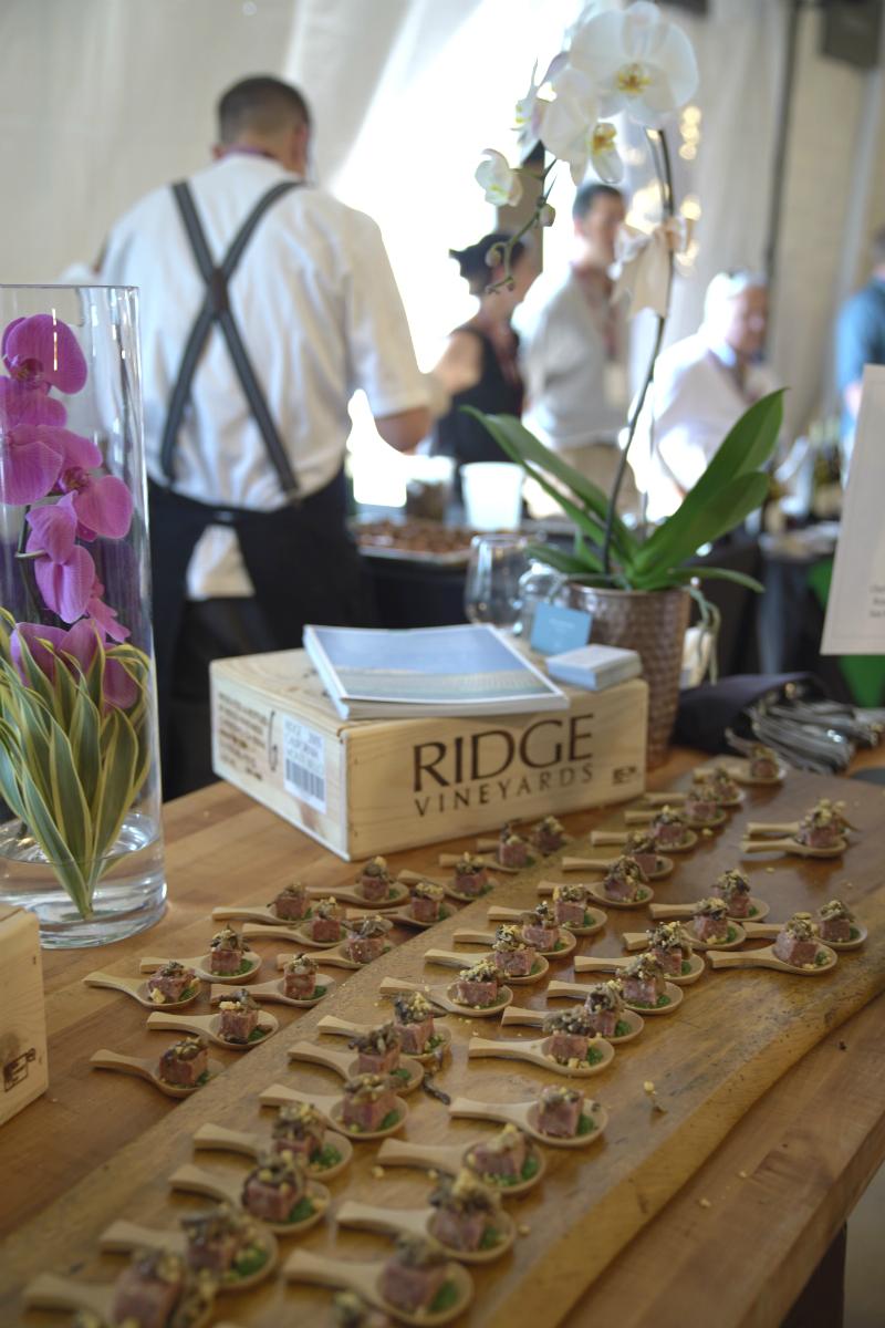 2019 Pebble Beach Food and Wine - Lexus Grand Tasting