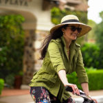 Style Inspiration: A Fun & Floral Spring Vacation Outfit Idea