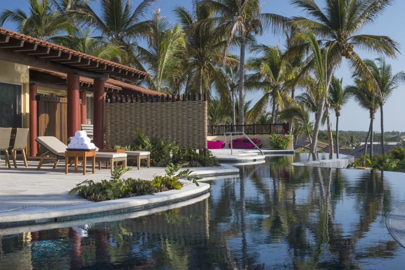 Eco-Friendly Hotels - Four Seasons Punta Mita