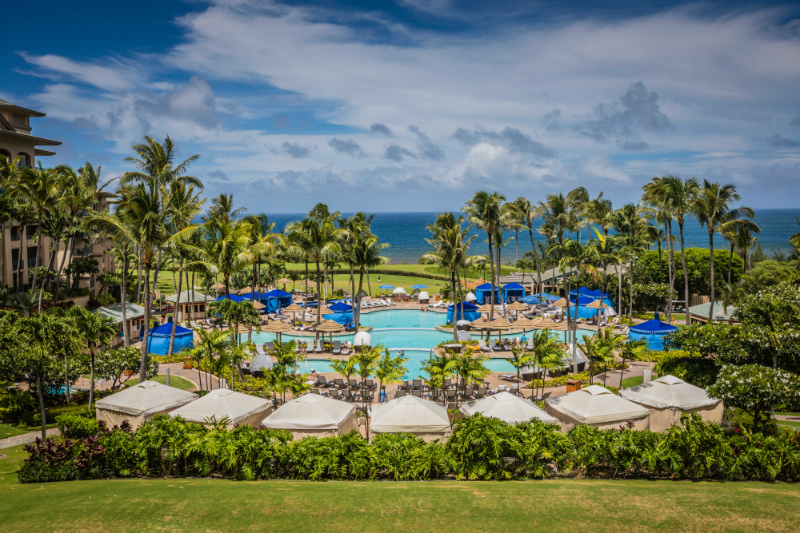 Eco-Friendly Hotels - Ritz-Carlton Kapalua