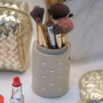 The Joyful Guide to Home Organizing - Pretty & Simple Ways To Organize Your Bathroom