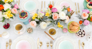 Mother's Day Brunch Recipes from Celebrity Chefs & Caterers