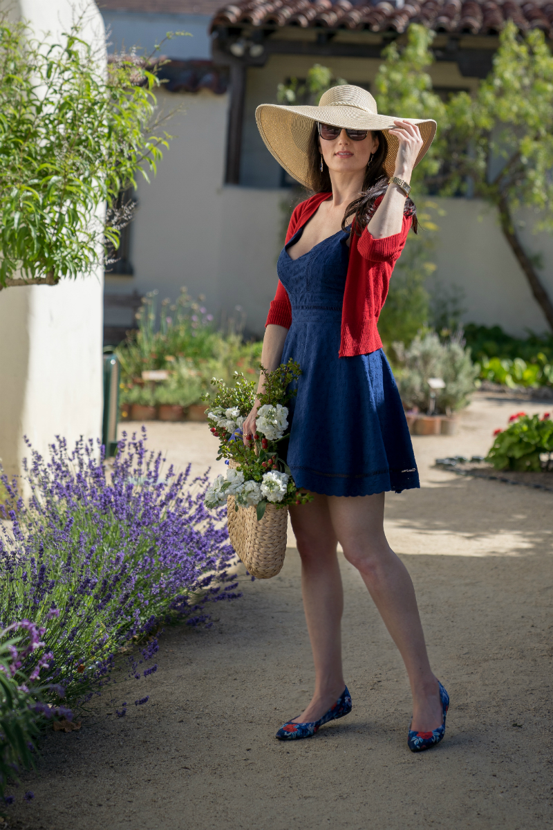 Fourth of July Outfit Inspiration - July 4th Outfit Ideas