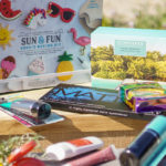 The Great Summer Escape Giveaway