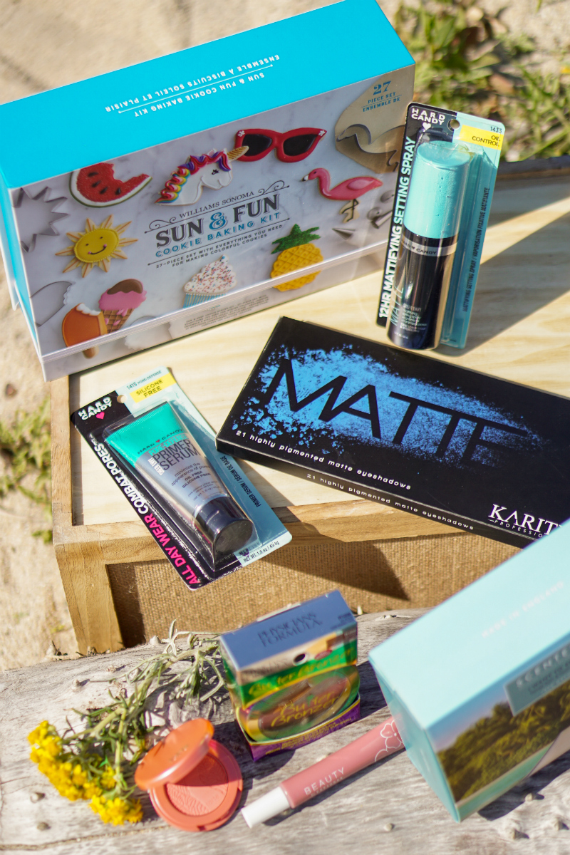 The Great Summer Escape Giveaway - Inspirations & Celebrations