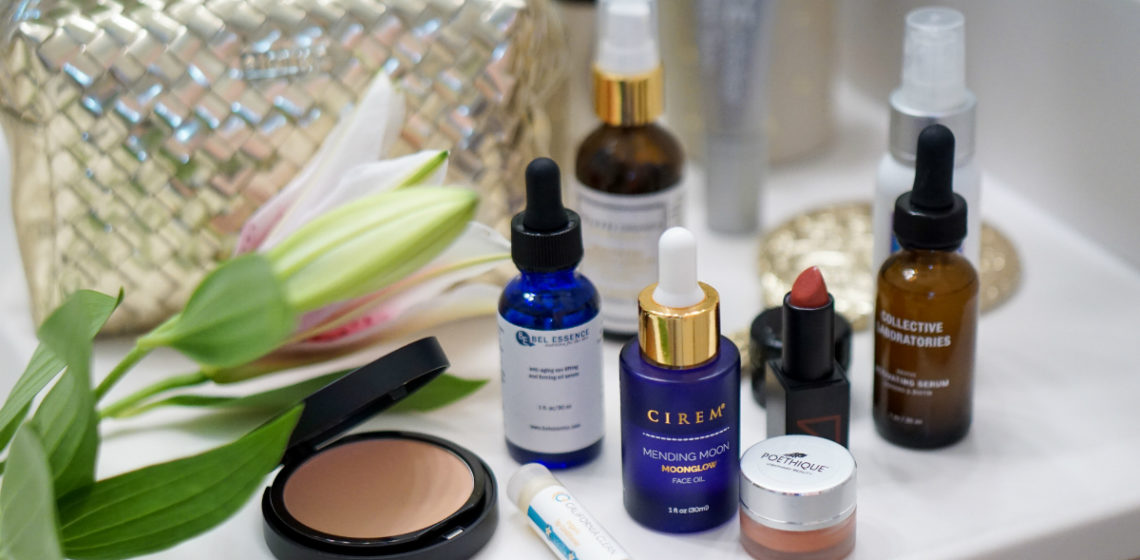 Fabulous Finds: Clean Beauty Product Essentials for Every Day