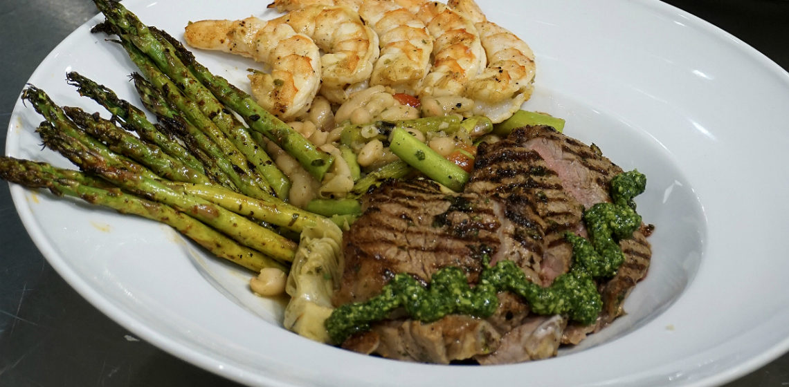 How To Make a Gourmet Steak Dinner at Home - Sur la Table Cooking Class Tips