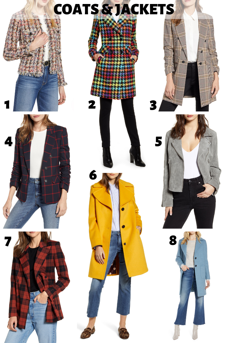 The Trend For Fashion Now: The Best Fall Fashion Trends To Shop Right Now During The