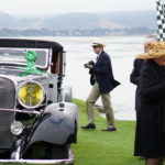 The Monterey Car Week Style Series: Part 4 – What To Wear To Pebble Beach Concours d'Elegance & the Tour d'Elegance