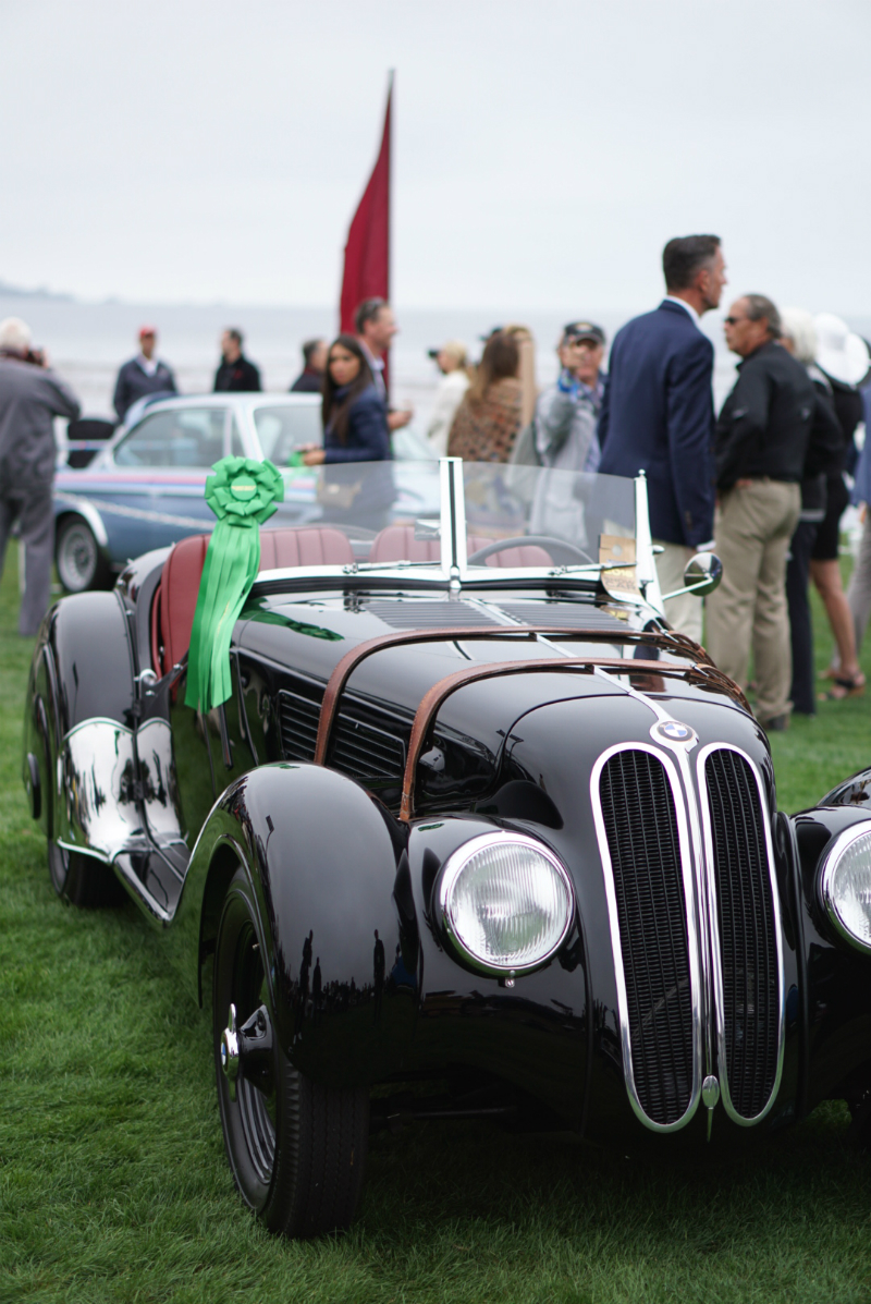 The Monterey Car Week Style Series: Part 3 – What To Wear To Pebble Beach Concours d'Elegance & The Tour d'Elegance