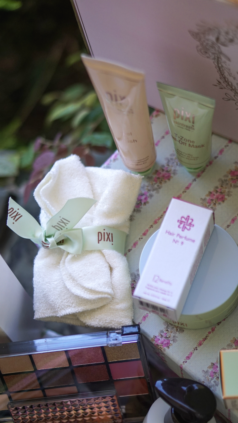 The Avant Garden Beauty Giveaway from Inspirations and Celebrations