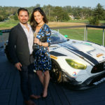 The Monterey Car Week Style Series: Part 1 - What To Wear To Auto Manufacturer Exhibits