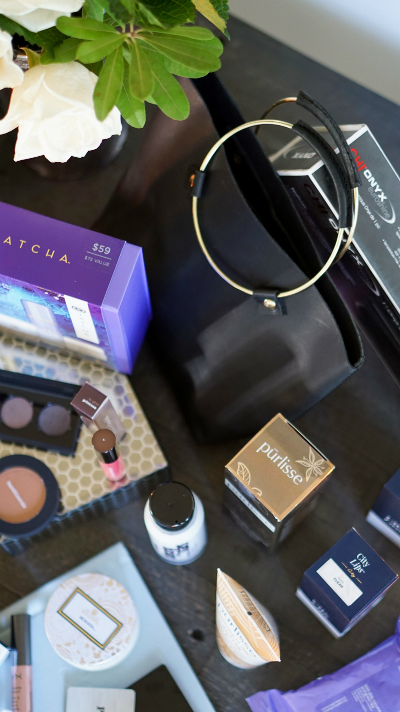 Fashion Month Celebration Style and Beauty Giveaway