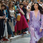 NYFW Style Series: The Whimsy & Wonder of Cynthia Rowley Will Inspire You To Go Places