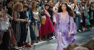 NYFW Style Series - Cynthia Rowley Spring 2020 Collection