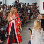 NYFW Style Series: Kyle Richards & Shahida Clayton Debut Contemporary Ready-to-Wear Line at Fashion Week