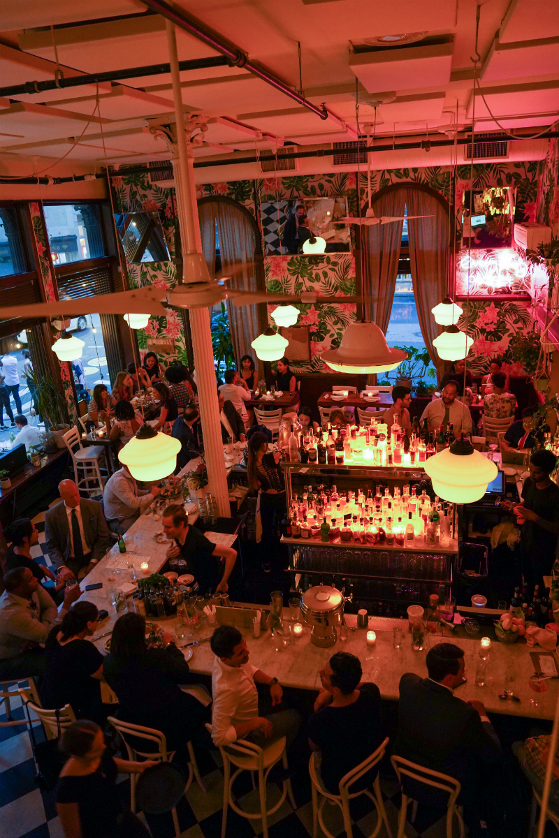 NYC Travel Guide: 6 Iconic Places To Wine and Dine at in New York City