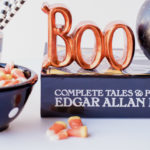 Interior Inspirations: Chic Halloween Home Decorations from Amazon
