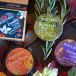 Fabulous Finds: Burt's Bees Launches a Collection of Luxurious Natural Lip Butters