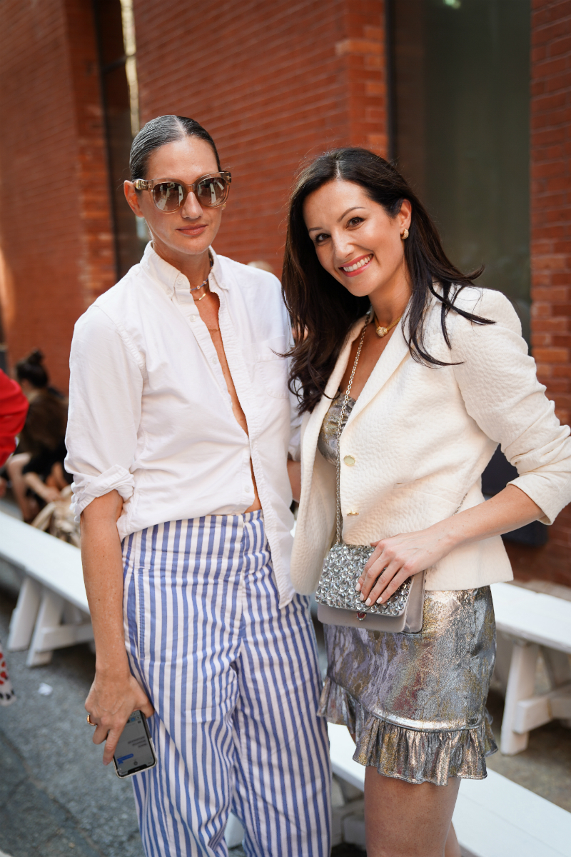 The Insider's Guide to New York Fashion Week