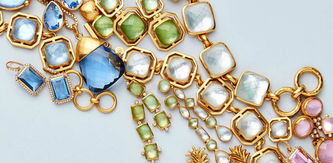 16 Chic Jewelry Pieces To Shop During The Julie Vos Black Friday Sale