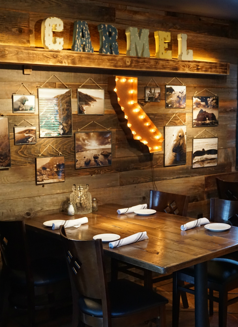 6 Cozy Restaurants To Visit During The Holiday Season - Sur at the Barnyard Carmel