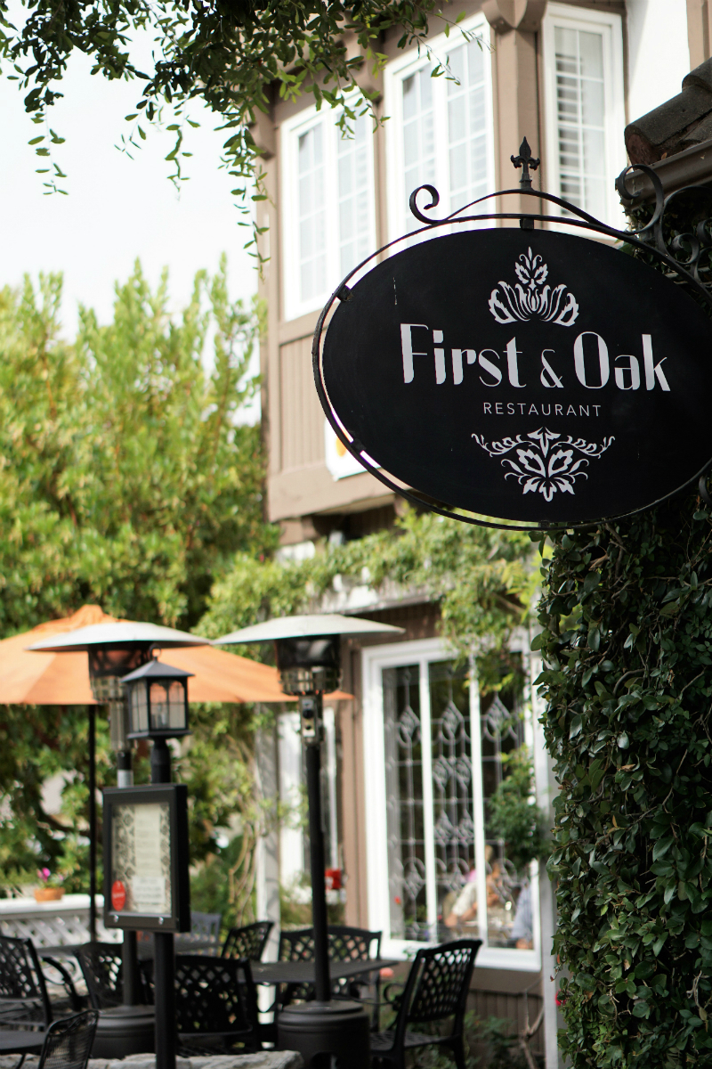 6 Cozy Restaurants To Visit During The Holiday Season - First & Oak Solvang
