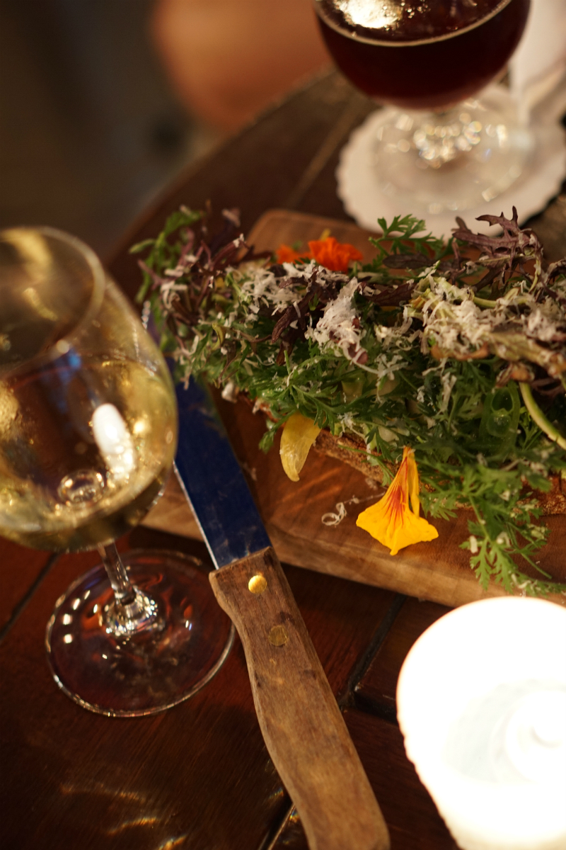 6 Cozy Restaurants To Visit During The Holiday Season - The Lark Santa Barbara