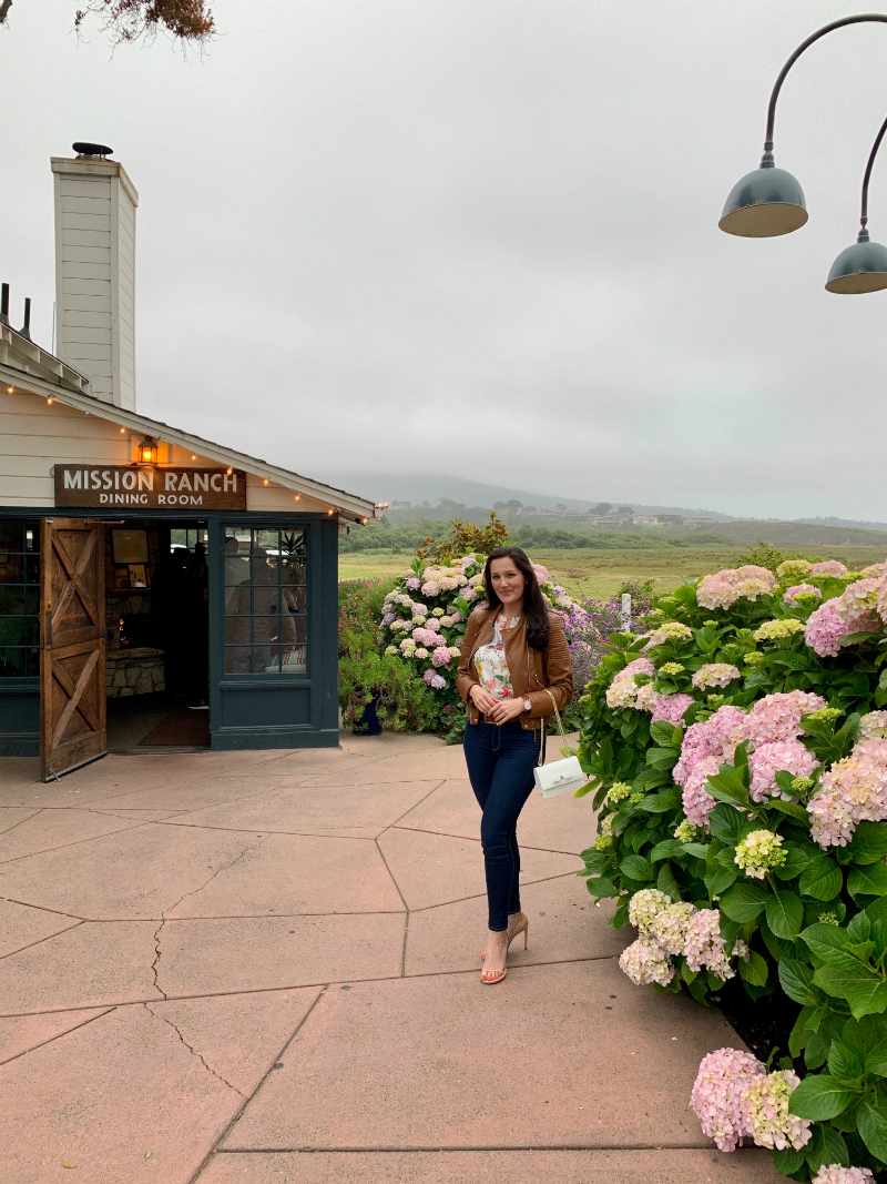 6 Cozy Restaurants To Visit During The Holiday Season - Mission Ranch Carmel