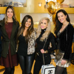 """Cynthia Rowley and Inspirations & Celebrations Host """"The Whimsy & Wonder Holiday Party"""" in Carmel-by-the-Sea"""