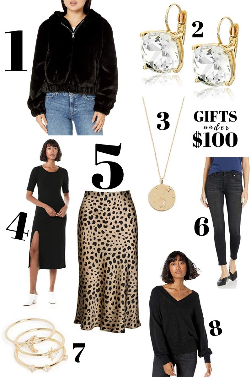 2019 Holiday Gift Guide for Women - Holiday Gifts Under $100