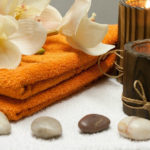 Self-Care Spa Day Giveaway