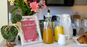 Charming Ideas for Celebrating Easter Brunch at Home