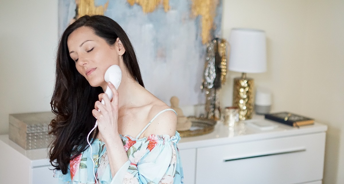Quarantine Beauty Secrets At Home Skincare Tools Laser Treatments For Beautiful Skin Inspirations And Celebrations