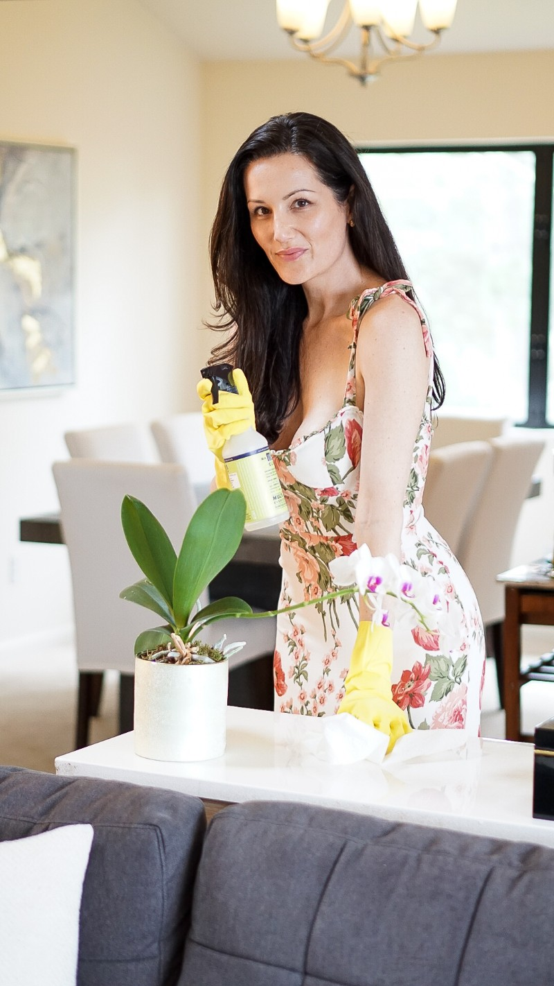 The Best Natural Household Cleaning Products That Are Better For Your Health