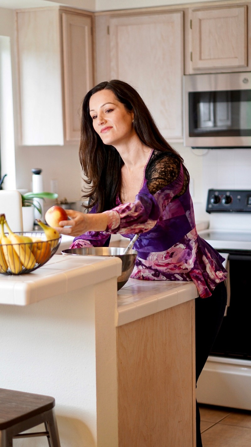 A 48-Hour Delicious Detox Diet To Boost Your Wellness Through Plant-Based Recipes