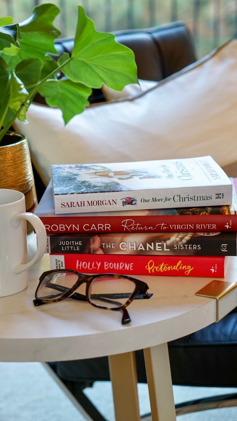4 Book Gifts That Will Inspire Your Imagination This Holiday Season