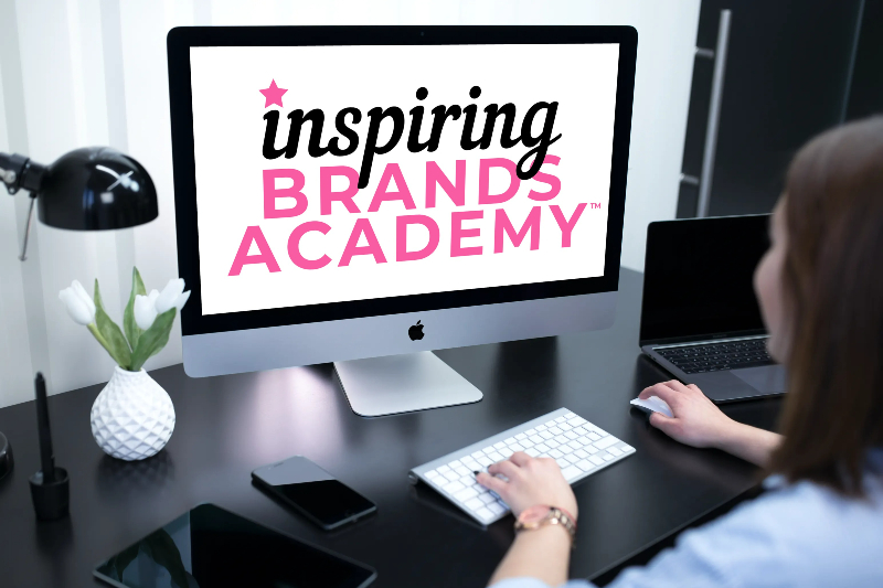 Womens History Month Celebration + Inspiring Brands Academy Giveaway