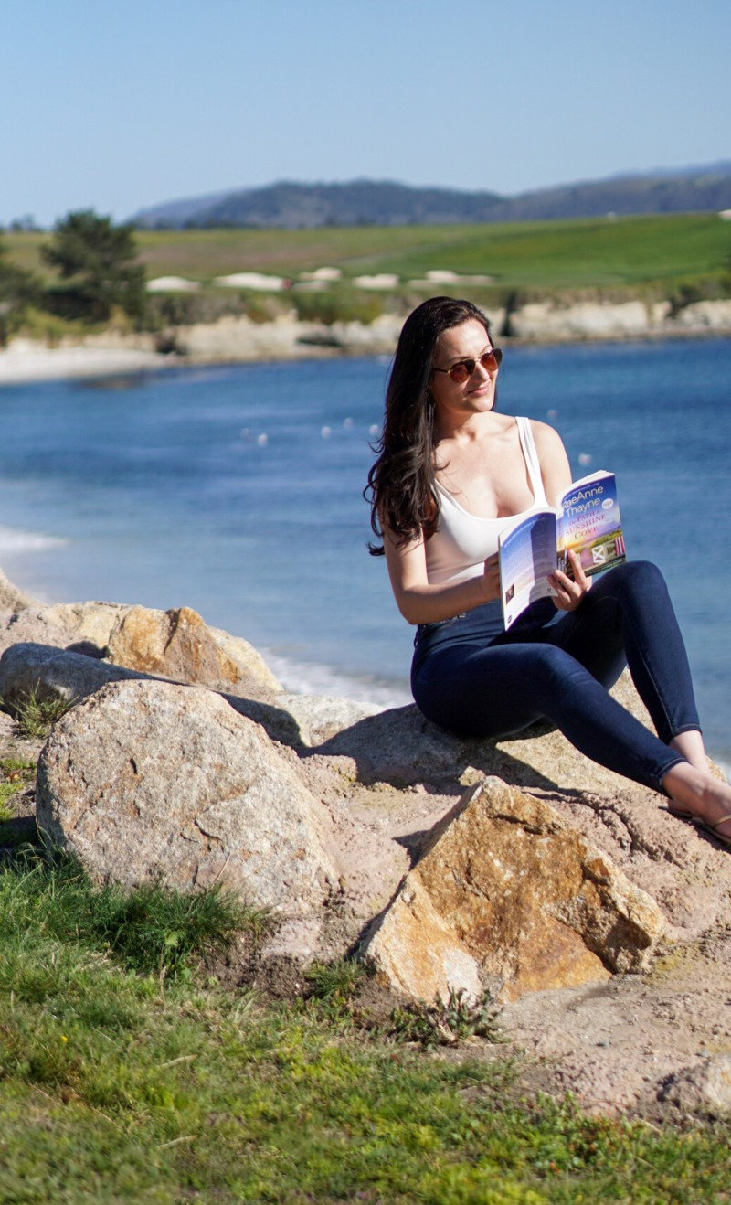 4 Spring Books That Will Inspire You To Relax and Recharge