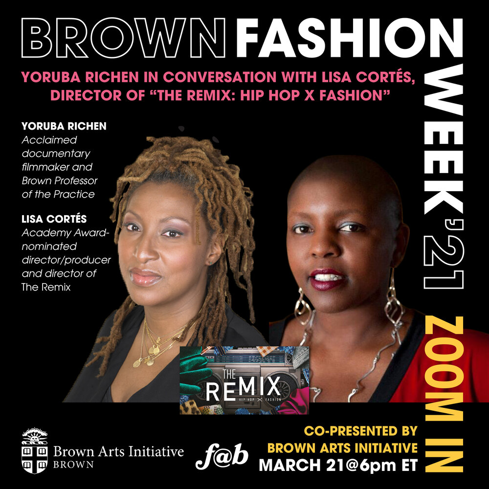 Brown University F@B Fashion Week