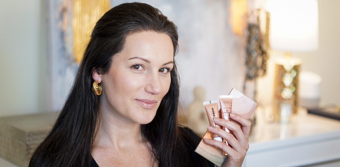 Pro Makeup Tips for Women Over 30 from Beauty Industry Leader Bobbi Brown