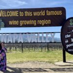 Solo Travel Tips for Visiting Napa Valley